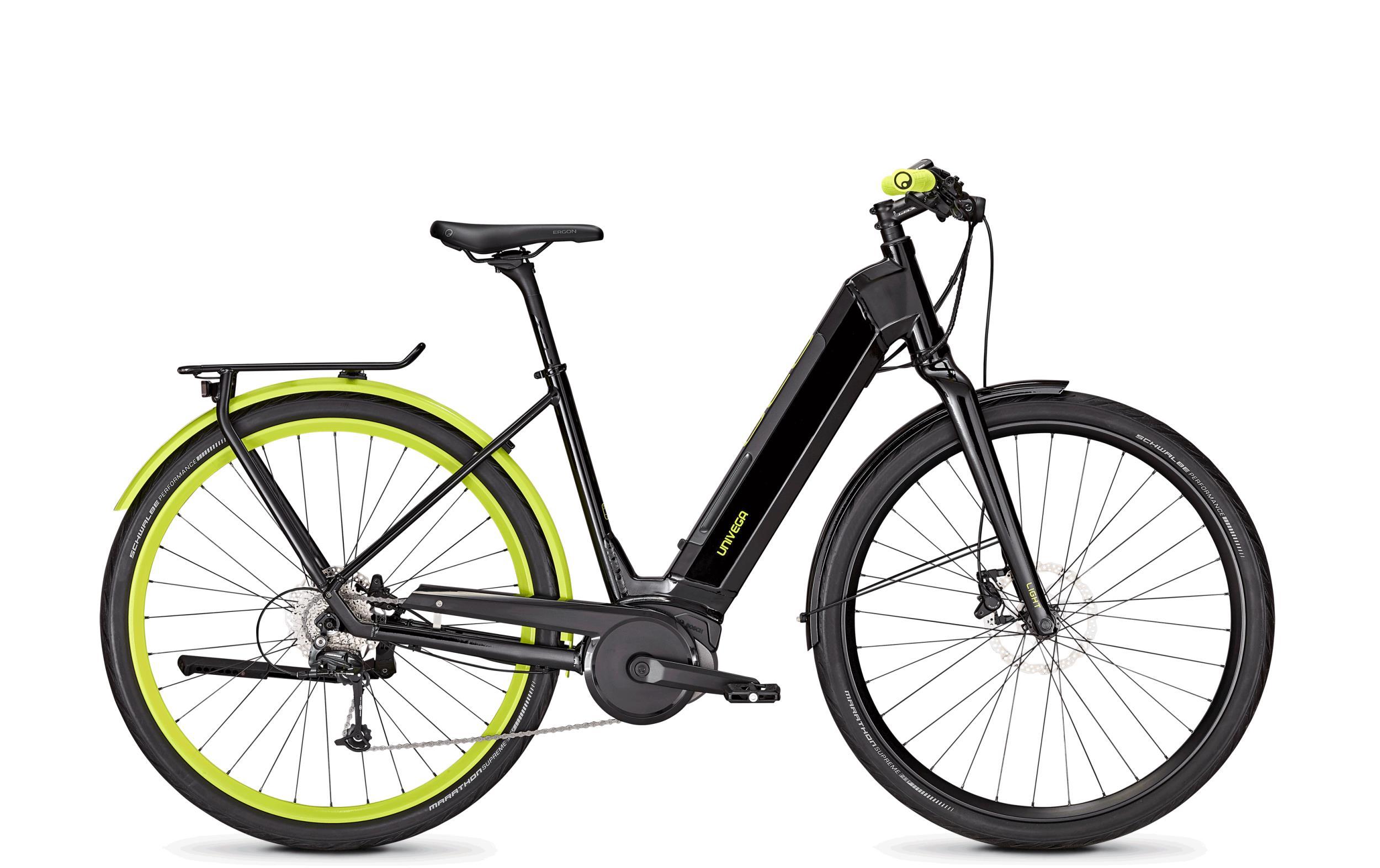 Citybikes Stadträder Fahrräder (Zustand: Neuwertig