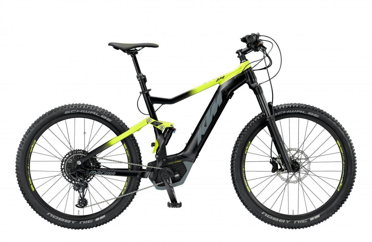 E Bikes (neugebraucht) online kaufen | GreenStorm.eu