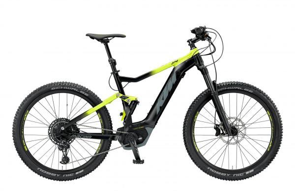 Ktm E Bike (neugebraucht) online kaufen | GreenStorm.eu