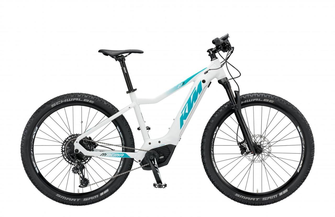 E Mountainbikes (neugebraucht) online kaufen | GreenStorm.eu