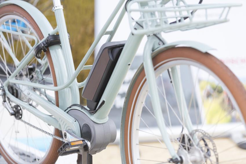 E-Bike Akku Reparatur oder Ersatzakku