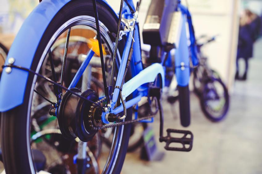 e-bike wartung und service