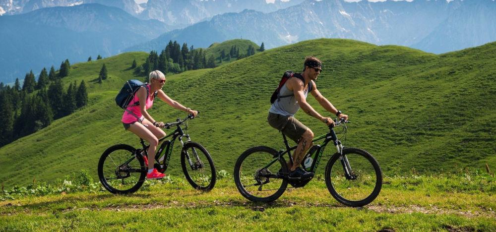 e-bike abnehmen
