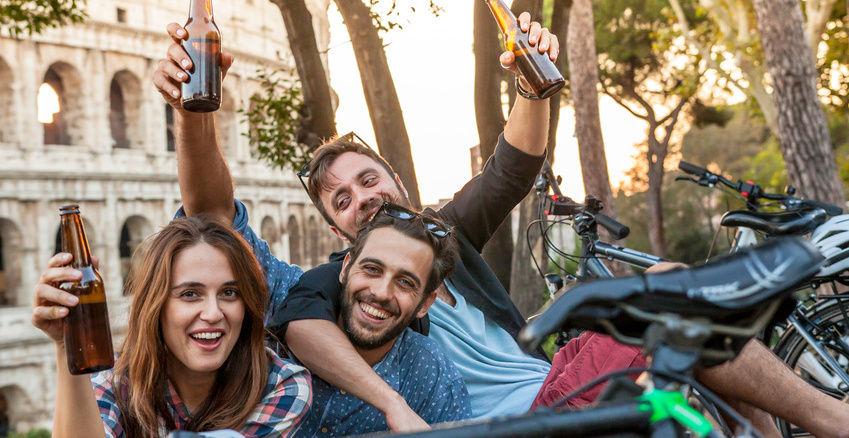 e-bike und alkohol