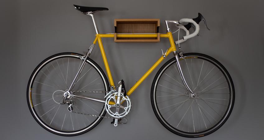 e-bike deckenlift und wandhalterung