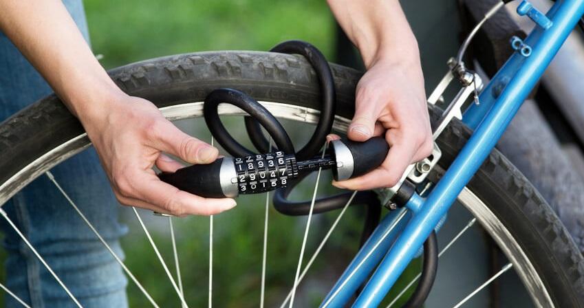 e-bike diebstahlschutz