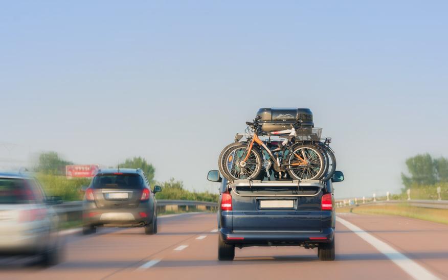e-bike transport