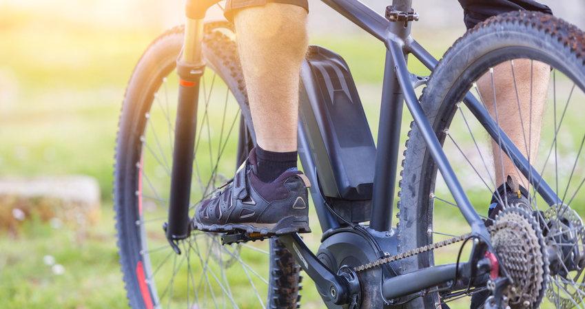 e-bikee vorteile