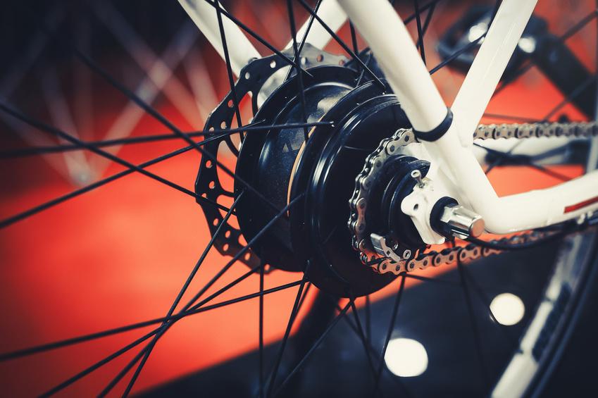 e-bike schaltung und antrieb