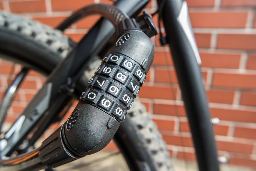 sicheres fahrradschloss für e-bike